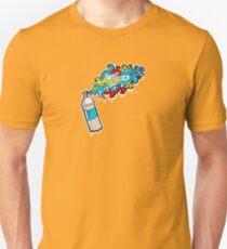 Spray It! Don't Say It.  T-Shirt