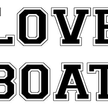 Love Boat (version 2) by klg01
