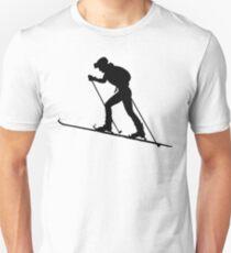 skialpinismus Unisex T-Shirt