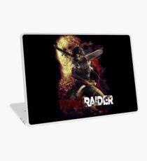 Tomb Raider Laptop Skin