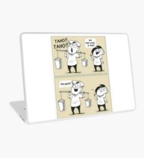 Buyers Know This Situation! Laptop Skin