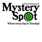 Supernatural - Mystery Spot v2.0 by obsidiandream