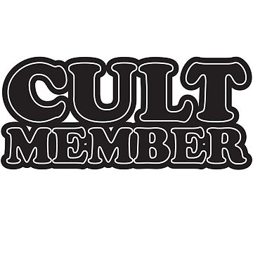 Cult Member by e2productions