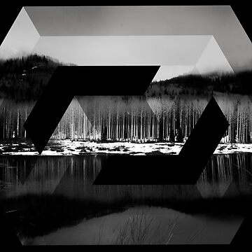 Nature and Impossible Geometry by ddtk