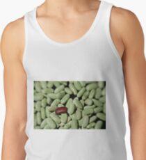 Beans V Tank Top