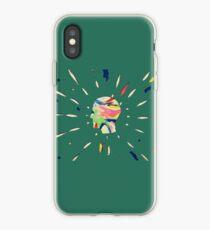 Backwards iPhone Case