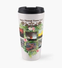 Apau Hawaii Tours - Lava Day Cycle Huddle Travel Mug