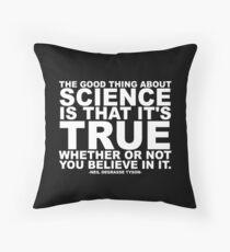 Science is True...  Dekokissen