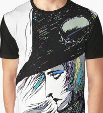Vampire Hunter D Graphic T-Shirt