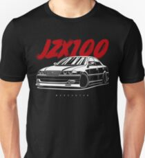 Chaser JZX100 Unisex T-Shirt