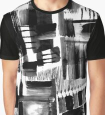 Abstract Overload  Graphic T-Shirt