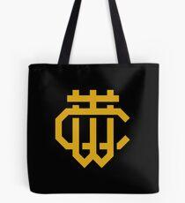 WTC - A 36 Chambers Fan Badge Tote Bag
