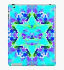 MYSTIC UNIVERSE KK 8 iPad Case/Skin