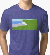 Coast Tri-blend T-Shirt