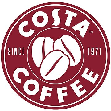 Costa Coffee by MesmericSkyline