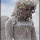 Guardian Angel by cateye30