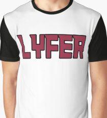 Arizona LYFER!!! Graphic T-Shirt