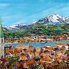 Beautiful Europe by JorgeCaputi