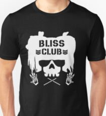 Alexa Bliss- Bliss CLUB Unisex T-Shirt