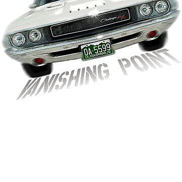 Vanishing Point by hotrodz