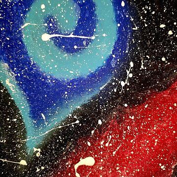 Galaxy by Energykotash