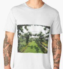 Archways Of Green Men's Premium T-Shirt