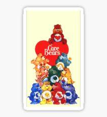 Care Bears  Sticker