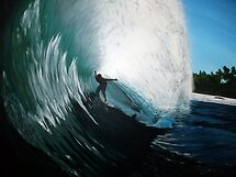 tube by dave reynolds