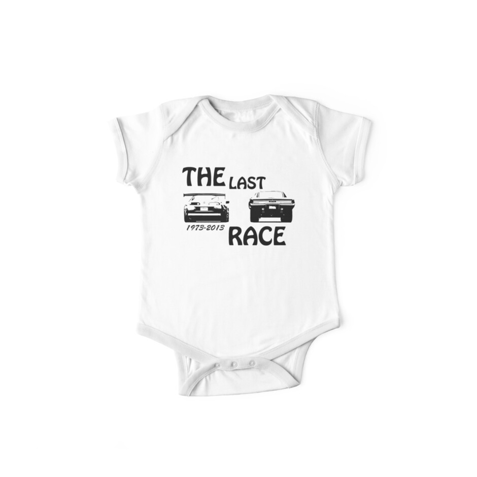 f0442f59377e 'fast and furious 7' Kids Clothes by hottehue