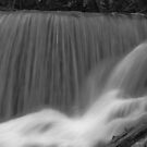 Dingman's Falls by jayant