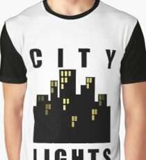 City Lights Collection Graphic T-Shirt