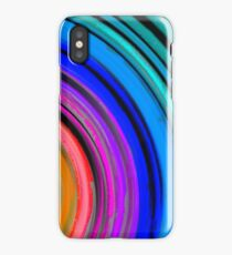 To Center Inverted iPhone Case