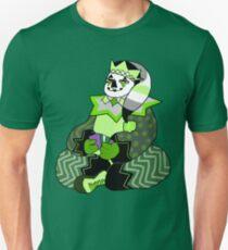 Agender Clown Unisex T-Shirt