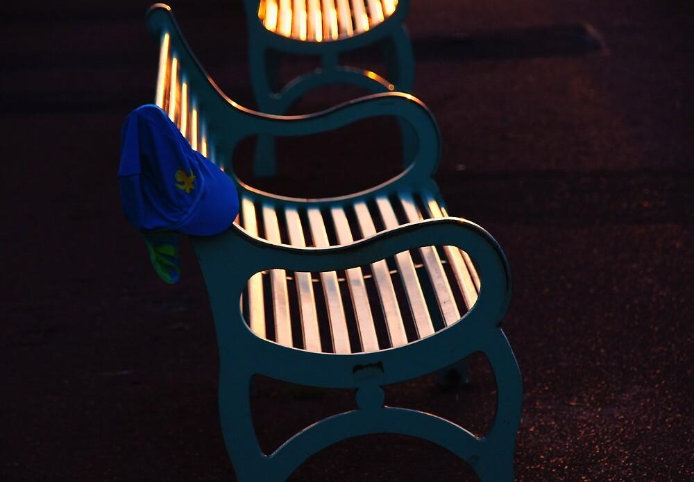 Forgotten Hat by Nik Watt