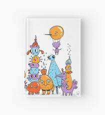 Big family Hardcover Journal