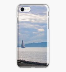 Alki iPhone Case/Skin