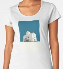 ODEON Balham Women's Premium T-Shirt