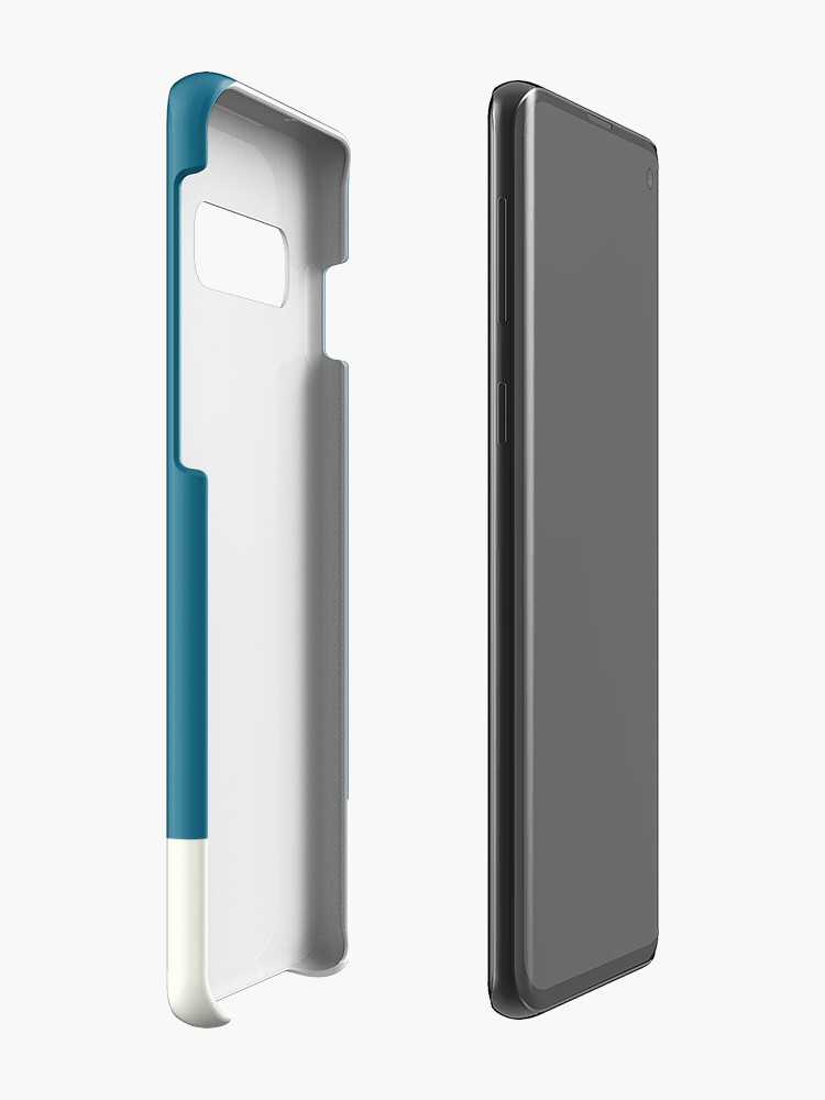 Alternate view of ODEON Balham Cases & Skins for Samsung Galaxy
