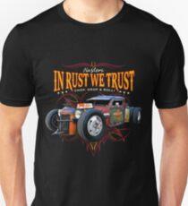 IRWT - 2 Unisex T-Shirt