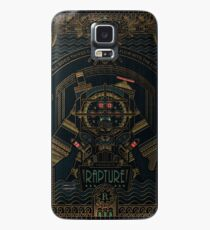 Bioshock Art #2 Case/Skin for Samsung Galaxy