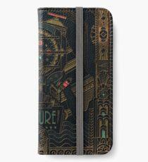 Bioshock Art #2 iPhone Wallet/Case/Skin