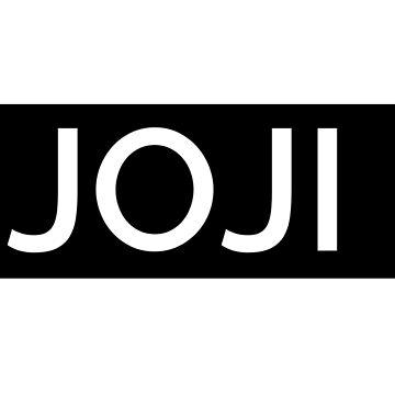Joji #1 by cnuhuxy