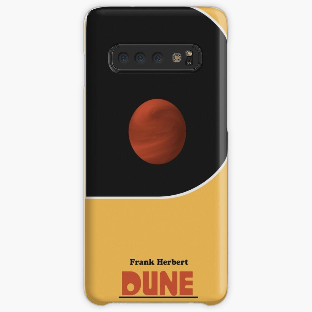 Dune Sci-Fi-Design-Kollektion Hüllen & Klebefolien für Samsung Galaxy