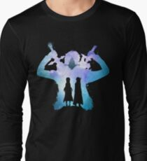 SAO sky love Long Sleeve T-Shirt