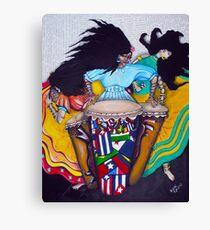Got Soul? Canvas Print