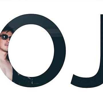 Joji// by cnuhuxy