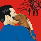 the dachshund whisperer by Matt Mawson