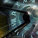 Time Travel Through Mirrors: James Webb Space Telescope by Adrianna Allen