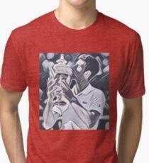 Novak Djokovic - Nole Tri-blend T-Shirt
