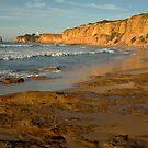 Morning, Split Point,Great Ocean Rd by Joe Mortelliti